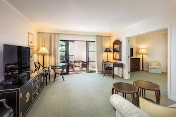 Premium Suite, 1 Bedroom, Balcony, Ocean View