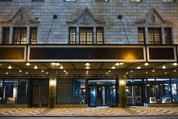 歡快皇家索內斯塔飯店 The Allegro Royal Sonesta Hotel