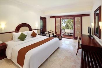 Discovery Kartika Plaza Hotel Qantas Hotels