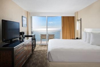Hotel - Aston Waikiki Beach Hotel