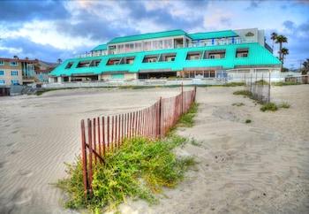 Hotel - SeaVenture Beach Hotel