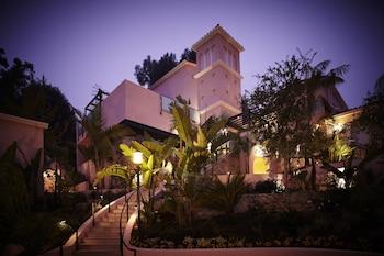 貝爾艾爾飯店
