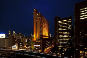 Hotel - Daiichi Hotel Tokyo
