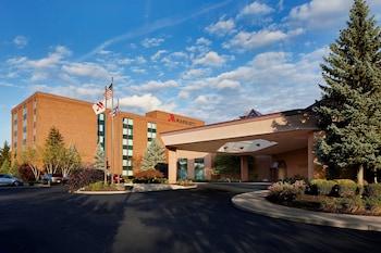 Hotel - Cincinnati Marriott Northeast
