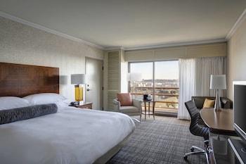 Concierge Room, Room, 1 King Bed, Non Smoking, Marina View