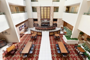 Hotel - Embassy Suites Philadelphia-Valley Forge
