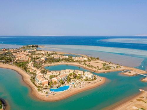 . Movenpick Resort & Spa El Gouna