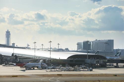 . Hotel Nikko Kansai Airport