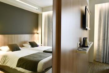 巴黎北站拉法葉美居飯店