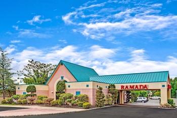 Hotel - Ramada by Wyndham Parsippany