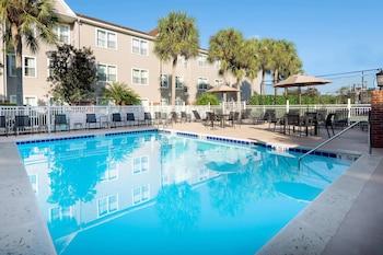 福特邁爾斯萬豪居家飯店 Residence Inn by Marriott Fort Myers