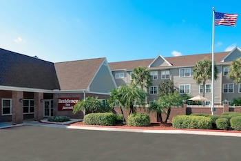 Hotel - Residence Inn by Marriott Fort Myers