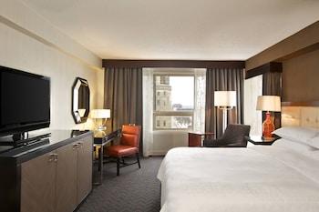 喜來登印第安納波利斯市中心飯店 Sheraton Indianapolis City Centre Hotel
