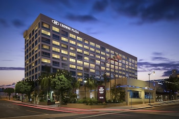 Hotel - Crowne Plaza Los Angeles Harbor Hotel