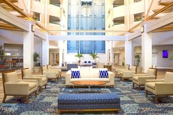 傑克遜維爾河岸步道南岸飯店 Southbank Hotel Jacksonville Riverwalk
