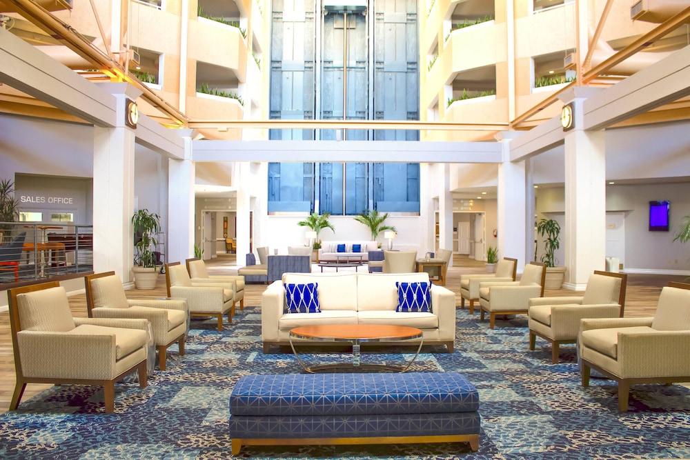Lexington Hotel & Conference Center Jacksonville Riverwalk