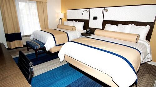 Lexington Hotel & Conference Center - Jacksonville Riverwalk, Duval