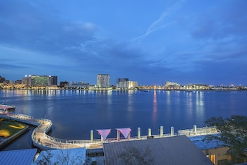 Southbank Hotel Jacksonville Riverwalk