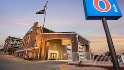 Motel 6 Colorado Springs, CO - Air Force Academy