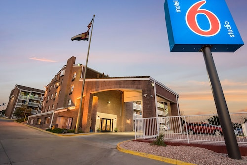 . Motel 6 Colorado Springs, CO - Air Force Academy