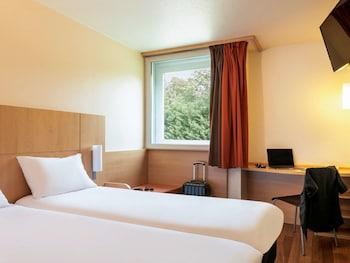 Twin Room, 2 Twin Beds