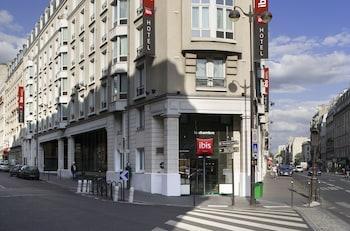 Hotel - ibis Paris Gare du Nord Chateau Landon 10ème Hotel