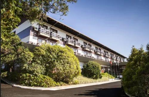 . Serra Alta Hotel