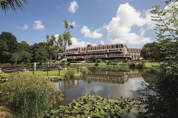St Pierre Park Hotel and Golf