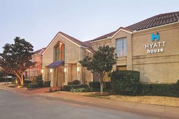 達拉斯/艾迪生凱悅飯店 HYATT house Dallas/Addison