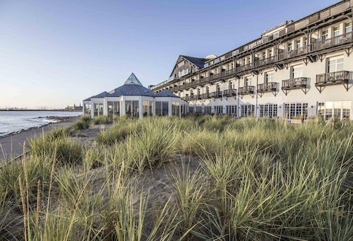 . Marienlyst Strandhotel