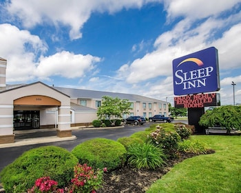 Hotel - Sleep Inn Louisville Airport & Expo