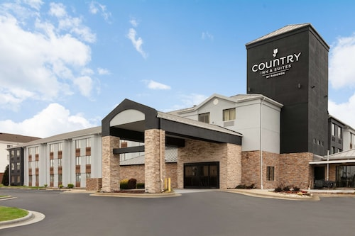 . Country Inn & Suites by Radisson, Roanoke Rapids, NC