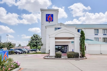 Hotel - Motel 6 Houston-Katy