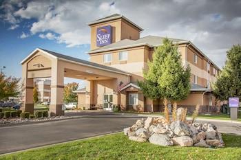 Hotel - Sleep Inn Provo near University