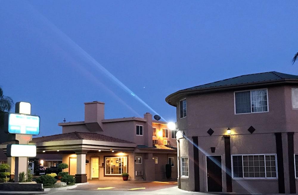 梅塞德優勝美地溫德姆旅遊旅館