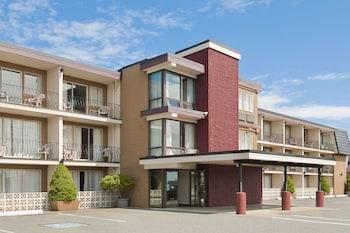 Hotel - Travelodge by Wyndham Nanaimo
