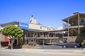 Hotel - Travelodge by Wyndham San Francisco Bay