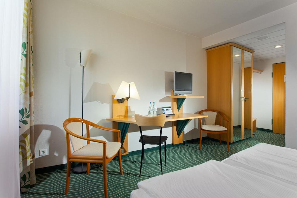 하르처 쿨투어- & 콩그레스호텔 베르니게로데(Harzer Kultur- & Kongresshotel Wernigerode) Hotel Image 9 - Living Area