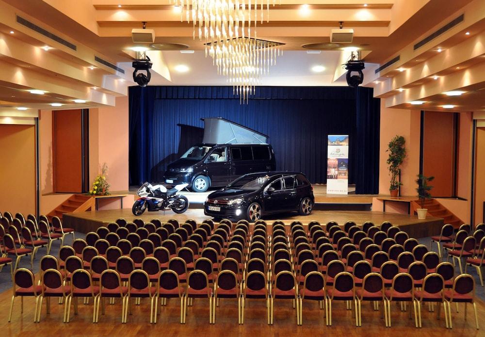 하르처 쿨투어- & 콩그레스호텔 베르니게로데(Harzer Kultur- & Kongresshotel Wernigerode) Hotel Image 39 - Meeting Facility