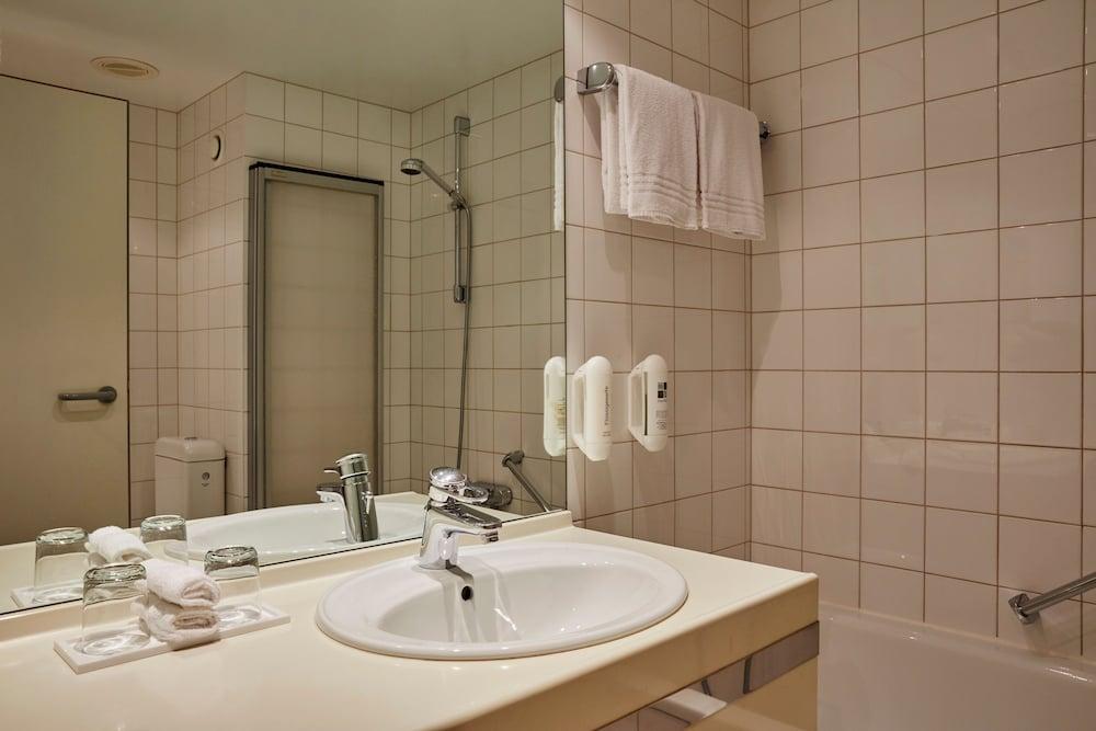 H4 호텔 라이프치히(H4 Hotel Leipzig) Hotel Image 12 - Bathroom