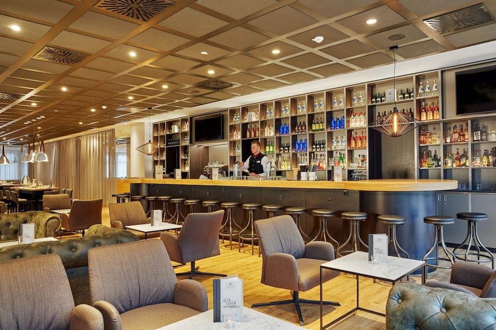 H4 호텔 라이프치히(H4 Hotel Leipzig) Hotel Image 22 - Hotel Bar