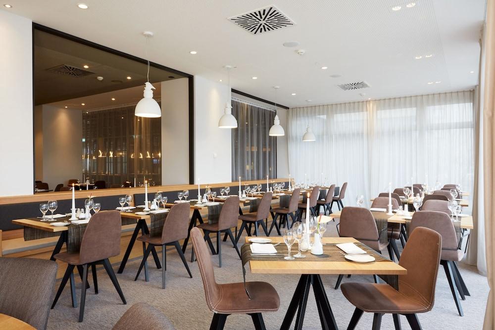 H4 호텔 라이프치히(H4 Hotel Leipzig) Hotel Image 15 - Breakfast Area