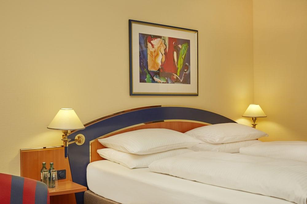H4 호텔 라이프치히(H4 Hotel Leipzig) Hotel Image 5 - Guestroom