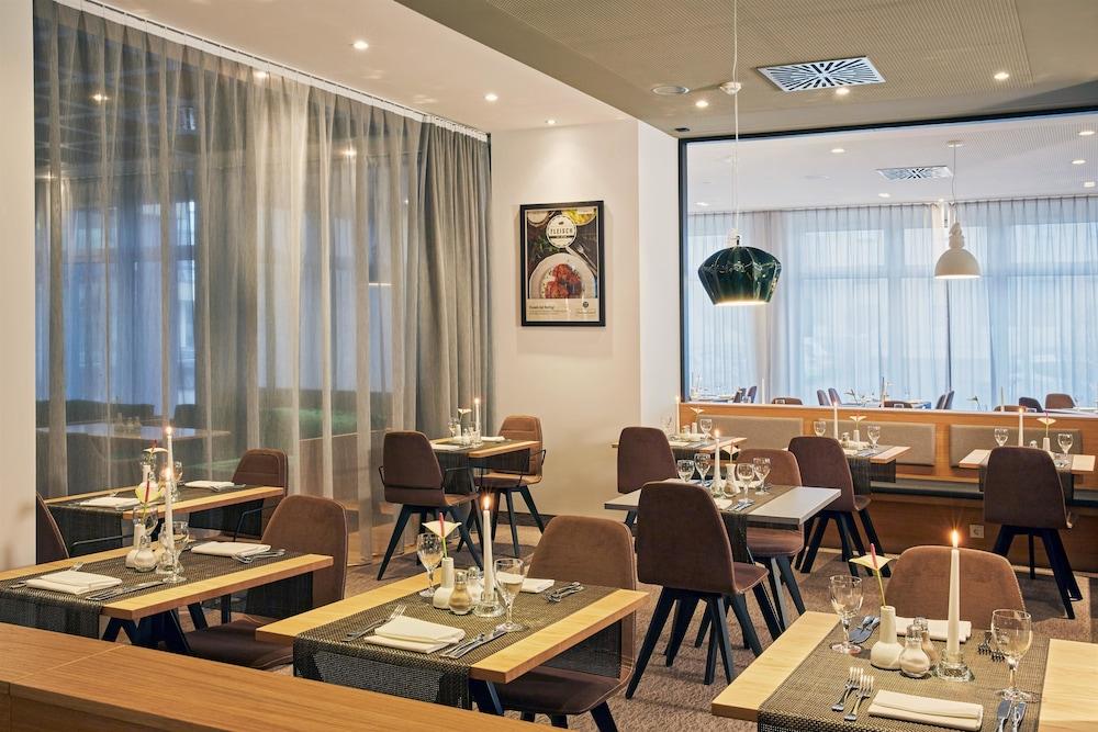 H4 호텔 라이프치히(H4 Hotel Leipzig) Hotel Image 18 - Restaurant