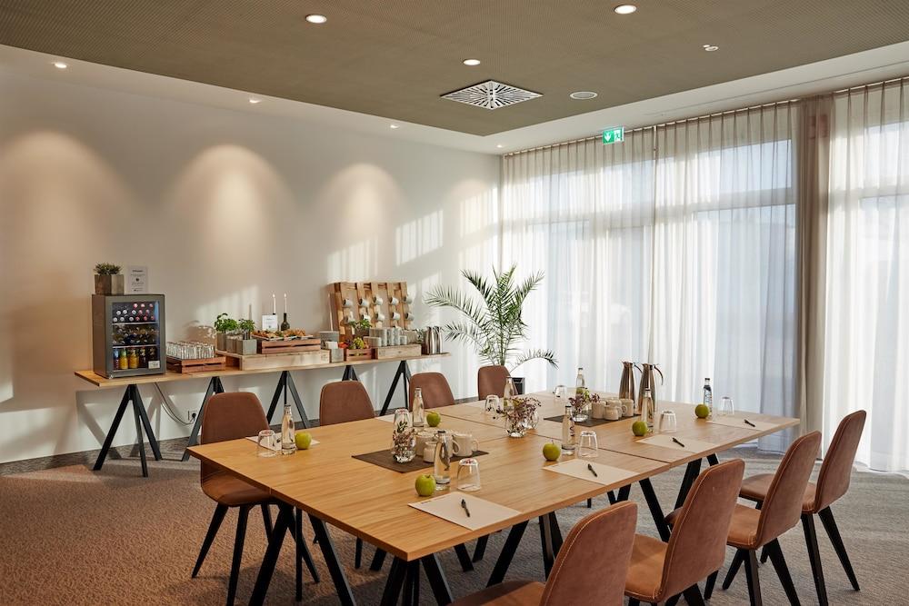 H4 호텔 라이프치히(H4 Hotel Leipzig) Hotel Image 25 - Meeting Facility