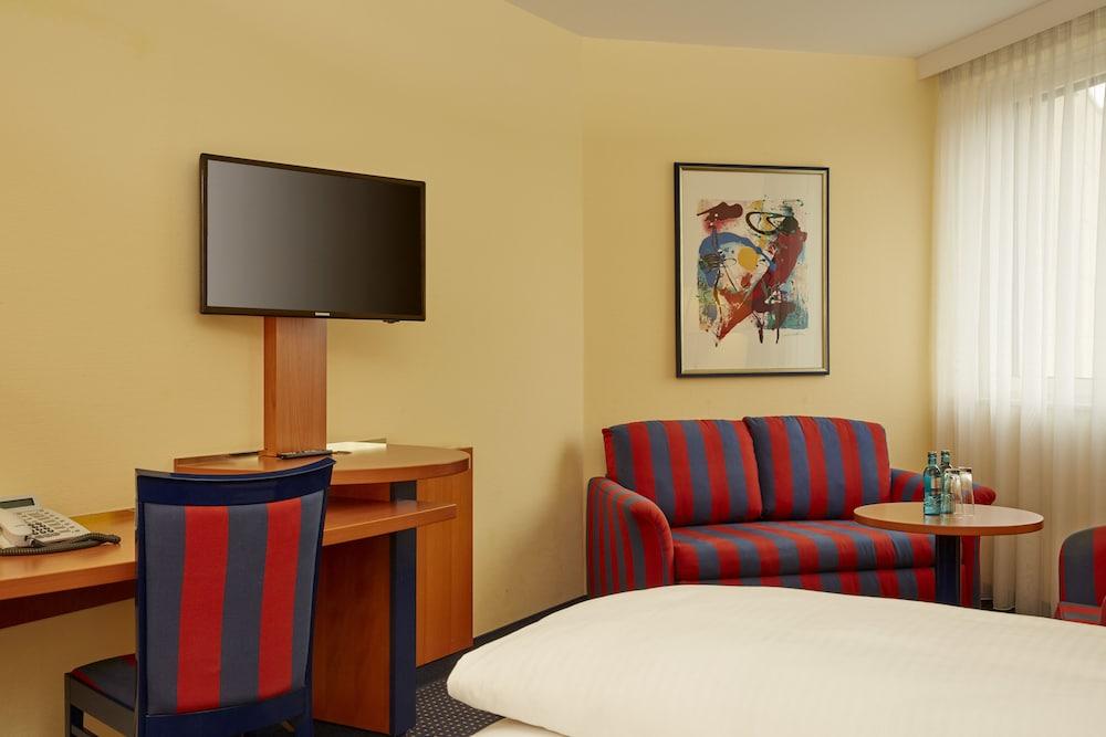 H4 호텔 라이프치히(H4 Hotel Leipzig) Hotel Image 2 - Guestroom