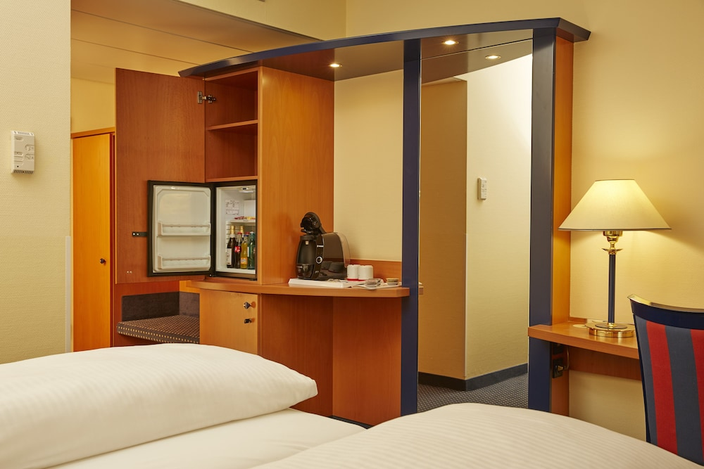 H4 호텔 라이프치히(H4 Hotel Leipzig) Hotel Image 10 - In-Room Amenity