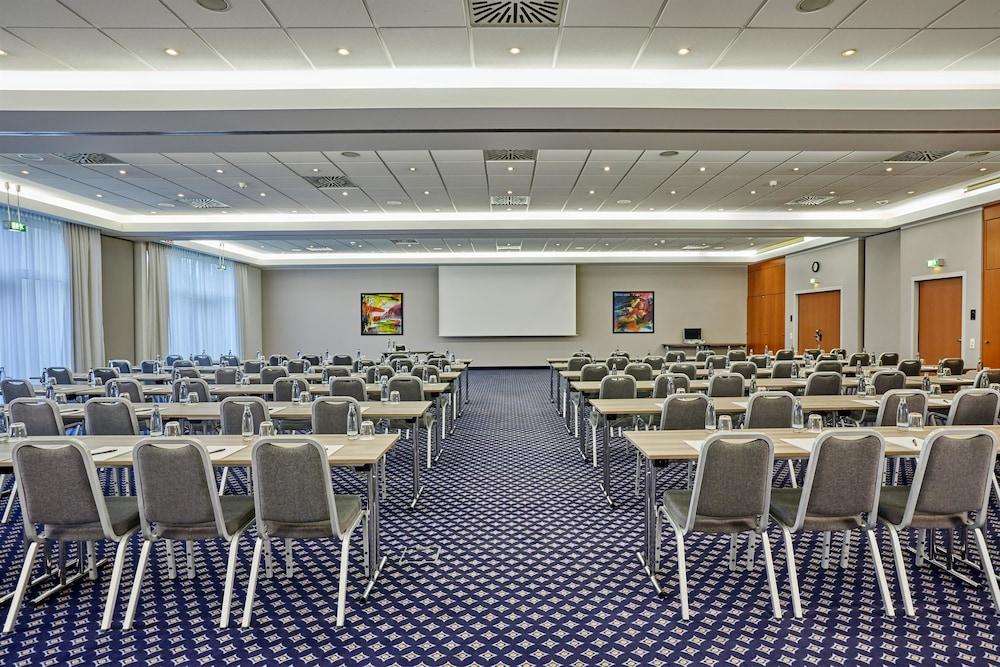 H4 호텔 라이프치히(H4 Hotel Leipzig) Hotel Image 26 - Meeting Facility