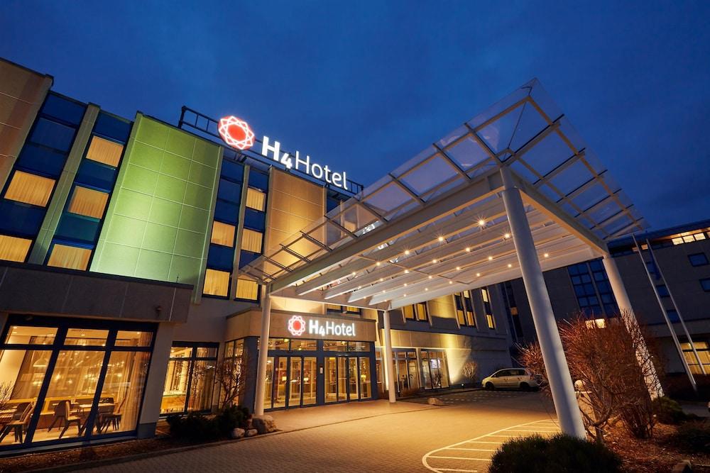 H4 호텔 라이프치히(H4 Hotel Leipzig) Hotel Image 0 - Featured Image