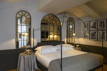 ヘルヴェティア & ブリストル フィレンツェ – スターホテルズ コレツィオーネ